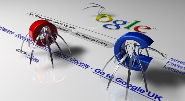 Gevonden worden in Google?