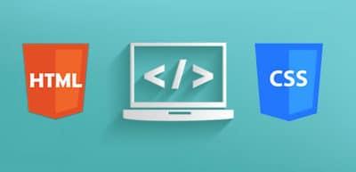 HTML & CSS in 12 minuten