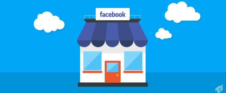 Facebook bedrijfspagina